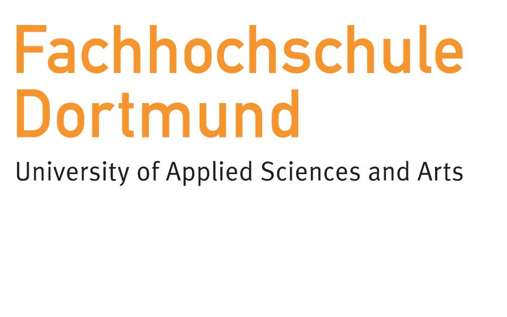 Logo FH Dortmund