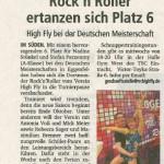 Presse WAZ 28.08.2013
