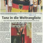 Presse WR 09.11.2011