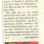 Presse WR 13.03.2013
