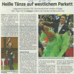 Presse WR 16.05.2012